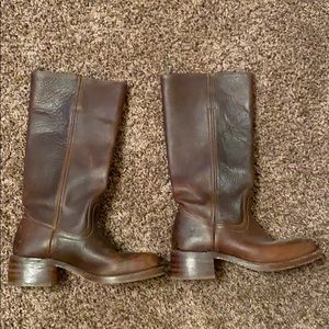 Frye Boots women